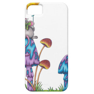 Miss Mouse -coloured Case For The iPhone 5