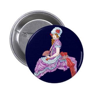 Miss Muffet Buttons