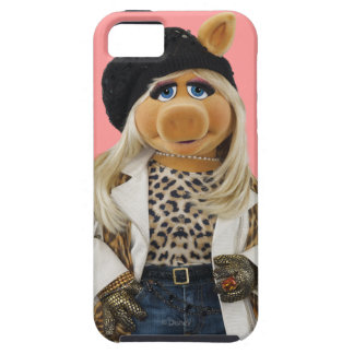 Miss Piggy iPhone 5 Covers