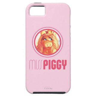 Miss Piggy Model iPhone 5 Cover
