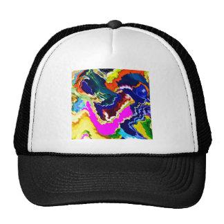 Miss Smily Trucker Hat
