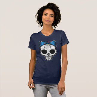 Miss Sugar Skull T-Shirt