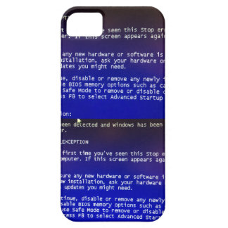 Miss that exasperating Blue Screen on your I6 iPhone 5 Cases