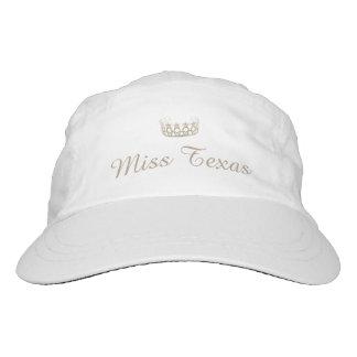 Miss USA Champagne Crown Baseball Cap