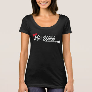 Miss Witch T-Shirt