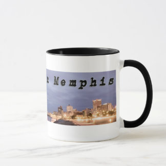 Miss You In Memphis Mug