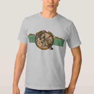 MissBetty's Wild West Ranch Shirts