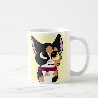 Missey the Cat Coffee Mug