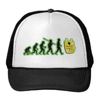 Missing Trucker Hats