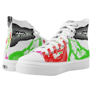 Missing High Tops