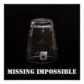 Missing Impossible