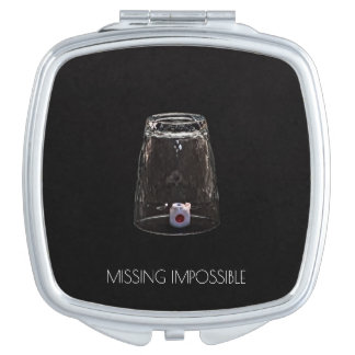 Missing Impossible Vanity Mirror