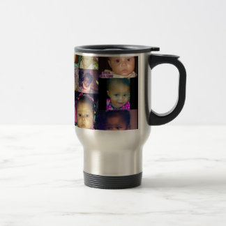 Missing Leonna Wright Travel Mug