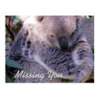 Missing You_ Postcard