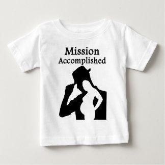 Mission Accomplished Shirt