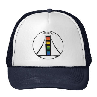 mission cap