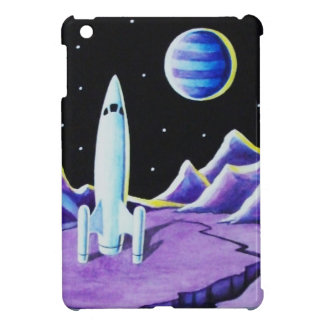 MISSION CONTROL COVER FOR THE iPad MINI