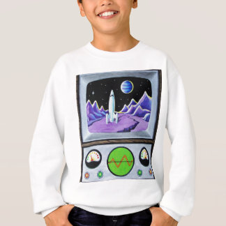 MISSION CONTROL SWEATSHIRT