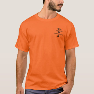 Mission ImBocceBall Mens shirt