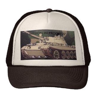 MISSION IN PROGRESS CAP