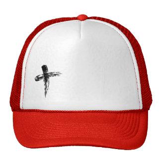 Mission Indy Cross Cap