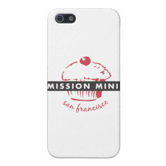 Mission Minis iPhone Case iPhone 5 Covers