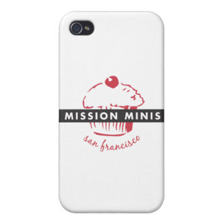 Mission Minis iPhone Case iPhone 4 Cover