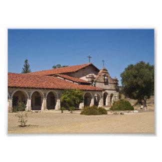 Mission San Antonio de Padua Photo