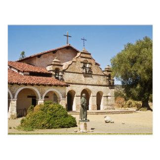 Mission San Antonio de Padua Post Cards