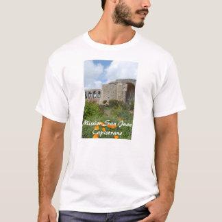 Mission San Juan Capistrano T-Shirt