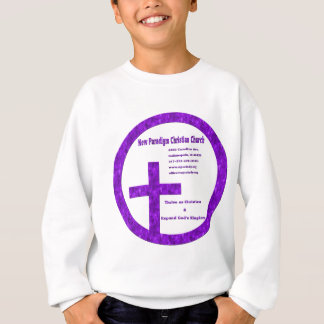 Mission Trip Sweatshirt
