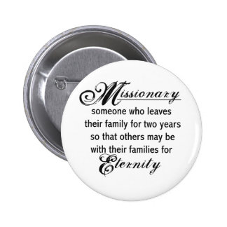 Missionary Eternity Button