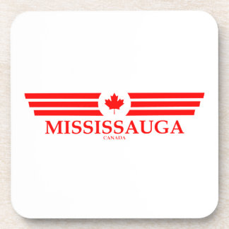 MISSISSAUGA COASTER