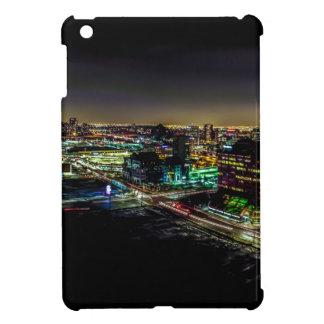 Mississauga, Ontario At Night iPad Mini Cases