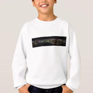 Mississauga, Ontario At Night Sweatshirt