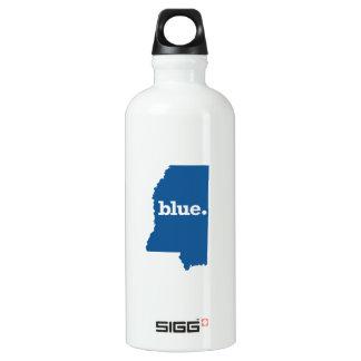 MISSISSIPPI BLUE STATE SIGG TRAVELLER 0.6L WATER BOTTLE