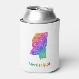 Mississippi Can Cooler