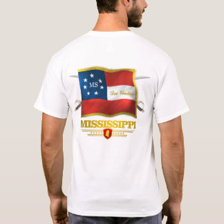 Mississippi Deo Vindice T-Shirt