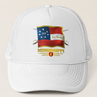 Mississippi Deo Vindice Trucker Hat