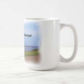 Mississippi Dreamin' Coffee Mug