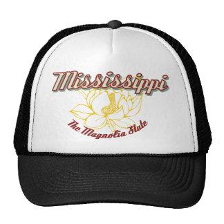 Mississippi Trucker Hats