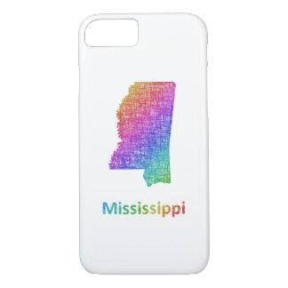 Mississippi iPhone 8/7 Case