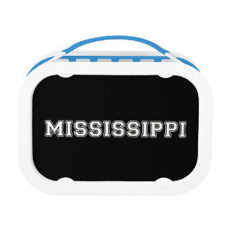 Mississippi Lunch Box