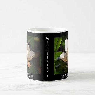 Mississippi Magnolia Coffee Mug