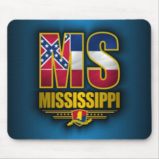 Mississippi (MS) Mouse Pad