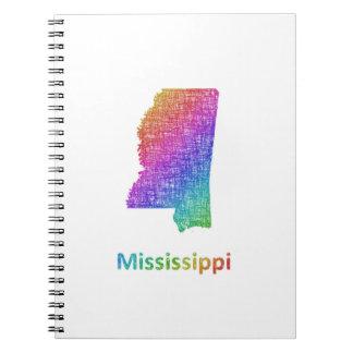 Mississippi Notebooks