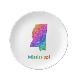 Mississippi Plate