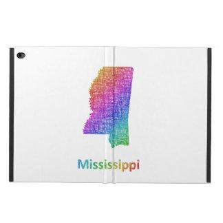 Mississippi Powis iPad Air 2 Case