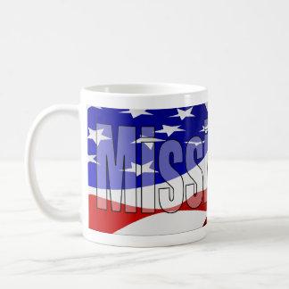 Mississippi Pride Mug Ver. 2