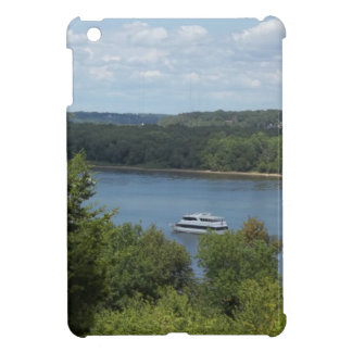 Mississippi River boat iPad Mini Covers
